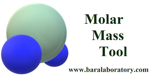Molar Mass Tool – Appar på Google Play