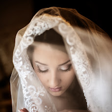 Wedding photographer Tatyana Shacilo (STstudio). Photo of 21.10.2014