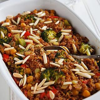 Vegan Broccoli Casserole Recipes.