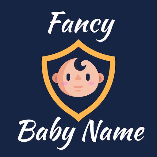 Fancy Baby Name - Apps en Google Play