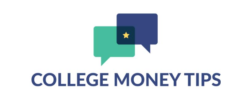 College Money Tips logo