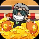 Idle Factory Tycoon: Manager Abenteuer Simulator 1.93.0 (Mod Money)
