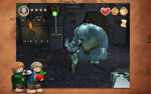LEGOu00ae The Lord of the Ringsu2122  screenshots 17