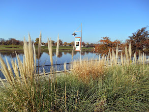Photo: The Anacostia Waterfront Park - very nice.