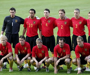 """Stijn Stijnen debuteerde 12 jaar geleden tegen Saudi-Arabië voor de Rode Duivels: """"Dat eerste fluitsignaal koester ik enorm"""""""