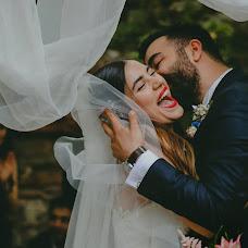 Wedding photographer Ufuk Sarışen (ufuksarisen). Photo of 12.04.2016