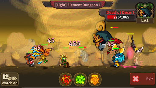 Monster Merge King 1.2.0 screenshots 22