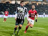 Dries Wuytens rejoint Waasland-Beveren