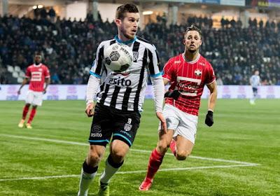 Officiel : Dries Wuytens rejoint Waasland-Beveren