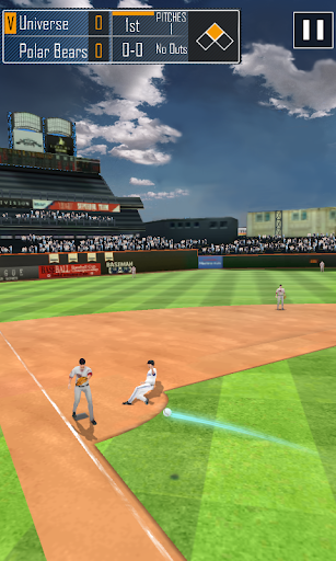 Real Baseball 3D  screenshots EasyGameCheats.pro 3