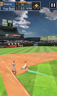 Real Baseball 3D App Latest Version  Download For Android 3