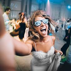 Wedding photographer Dan Kovler (Kovler). Photo of 22.01.2017