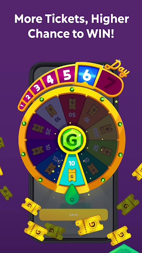 GAMEE - Play Free Games, WIN REAL CASH! Big Prizes  screenshots 4