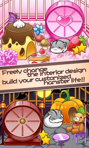 Hamster Life 4.6.3 screenshots 4