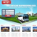 fernbus24 - Ihre Fernbus App icon