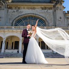 Wedding photographer Gilmeanu Constantin razvan (GilmeanuRazvan). Photo of 21.10.2018