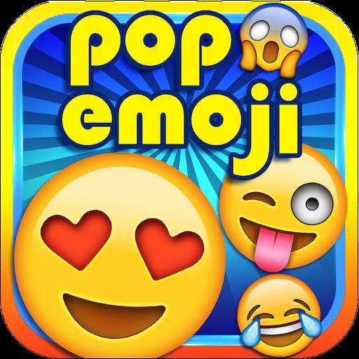 解謎App|PopEmoji! Funny Emoji Blitz!!! LOGO-3C達人阿輝的APP