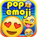 PopEmoji! Funny Emoji Blitz!!! icon