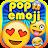PopEmoji! Funny Emoji Blitz!!! 1.2.6 Apk