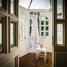 Fotografo di matrimoni Walter Karuc (wkfotografo). Foto del 10.02.2018