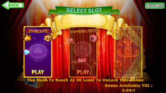 Diamond Slot - náhled