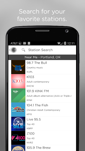 Radio Connect 3.5.0 screenshots 2