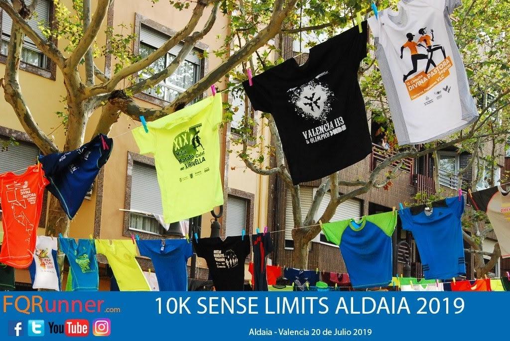 Fotos 10K Sense Limits Aldaia 2019