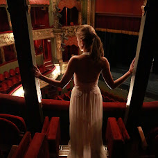 Wedding photographer Virginie Faucher (faucher). Photo of 25.09.2015