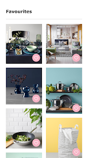 IKEA Catalog- screenshot thumbnail