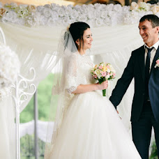 Wedding photographer Inna Livinskaya (Innlivin). Photo of 19.05.2016