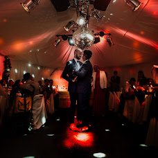 Wedding photographer Nestor Ponce (ponce). Photo of 06.03.2018