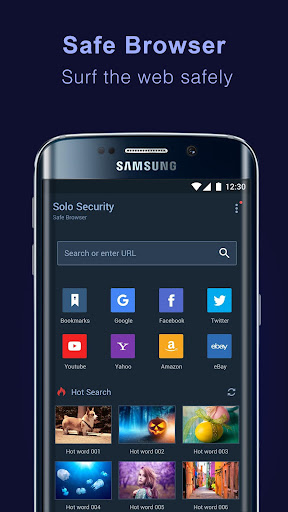 Solo Security - Antivirus & Security for PC