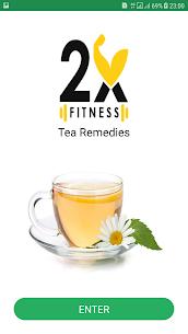 Tea Remedies 3