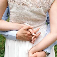 Wedding photographer Elizaveta Podgornaya (pidgornaphoto). Photo of 27.06.2017