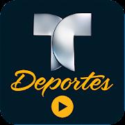 App Telemundo Deportes - En Vivo APK for Windows Phone