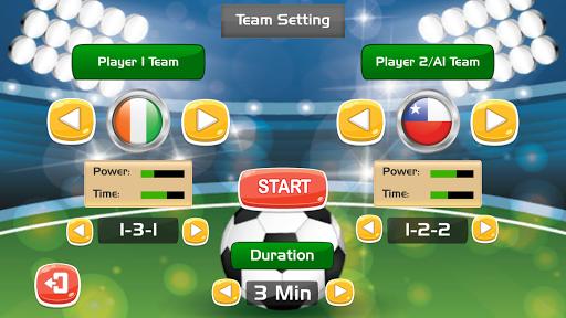 World Cup Tournament  screenshots 20