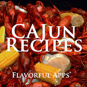 Flavorful Cajun Recipes