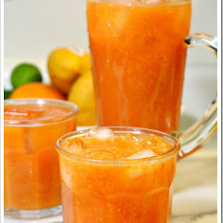Papaya Drink.