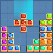 Ten Magic Blocks - Fun Blocks Matching Game
