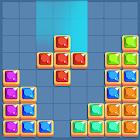 Ten Magic Blocks - Blocks Matching Puzzle Game icon