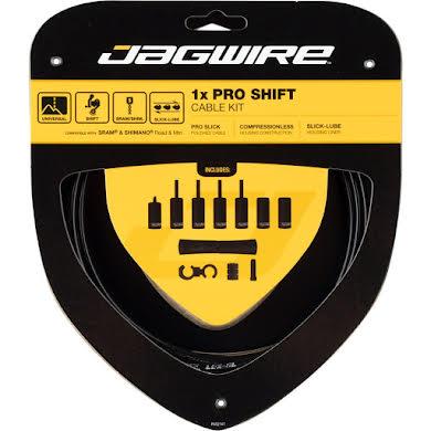 Jagwire 1x Shift Kit Pro Road/Mountain SRAM/Shimano