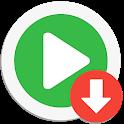 Status Video Download – Story WA - Status Saver icon