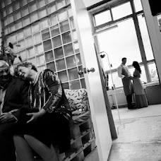 Wedding photographer Albert Rosso (AlbertRosso). Photo of 13.03.2018