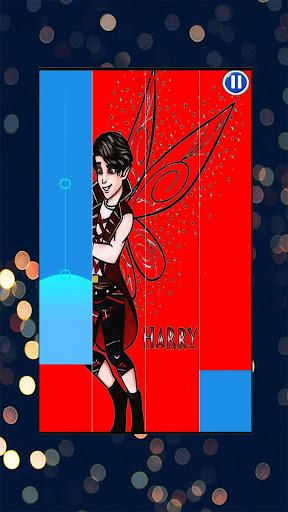 Descendant 3 Piano Tiles 3 Screenshot