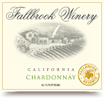 Fallbrook Winery Chardonnay Reserve