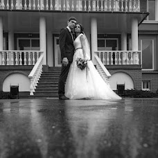 Wedding photographer Sergey Kradenov (kradenov). Photo of 06.07.2016