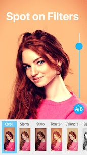 Selfix – Photo Editor And Selfie Retouch [PRO] [free Purchase] 5