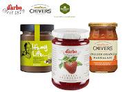 Angebot für 3für2 Darbo, Brinkers und Chivers Frühstückdeal im Supermarkt