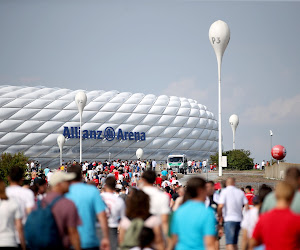 🎥 Les stades de l'Euro : l'Allianz Arena, l'antre de l'ogre bavarois