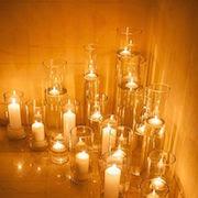 Сонник горящие свечи